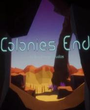 殖民地终结