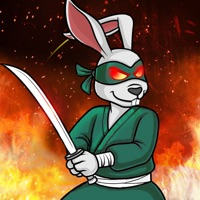 大爆炸忍者兔召唤师 v1.0 苹果版