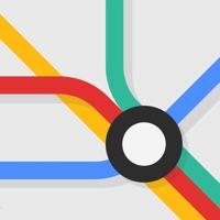 空闲地铁 v1.0 苹果版