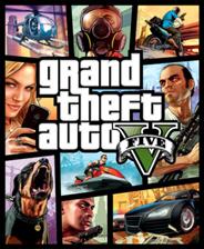 GTA5汉化版