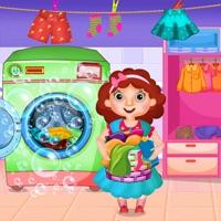 妈妈洗衣 v1.0 苹果版