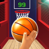 街机篮球模拟器 v1.0 苹果版