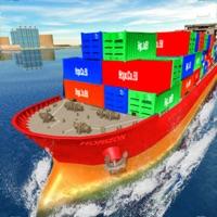 货运海港船模拟 v1.0 苹果版