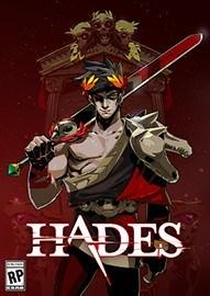 哈迪斯:地狱之战 破解版
