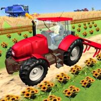 现代拖拉机耕作 v1.0 苹果版