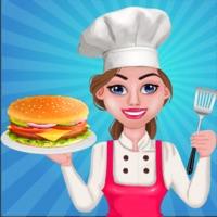 妈妈疯狂厨房烹饪 v1.0 苹果版