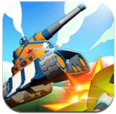 超级登山坦克 v1.0 安卓版