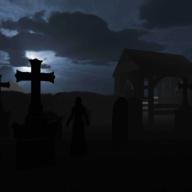 可怕墓地 V1.0 安卓版