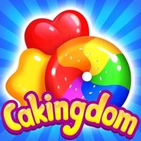 蛋糕王国消消乐 v1.04.16 苹果版