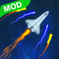 太空风暴袭击 V1.8.0 安卓版