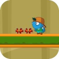 仓月城跳跃 v1.0 苹果版