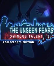 无形恐惧不祥天赋 全DLC整合版