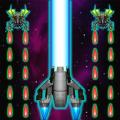 太空飞船射击 V4.9.95 安卓版