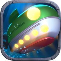 皎落深海历险 v1.0 苹果版