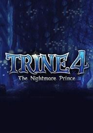 三位一体4:梦魇王子 未加密版