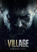 生化危机8:村庄 绿色版