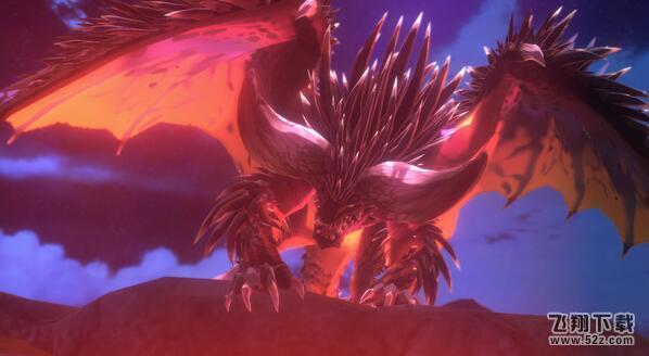 怪物猎人崛起破灭之翼什么时候上线-怪物猎人崛起破灭之翼上线时间一览