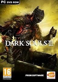 黑暗之魂3 未加密版