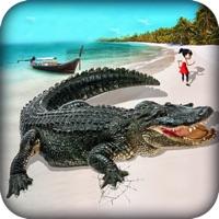 愤怒的鳄鱼恐怖袭击 v1.0 苹果版