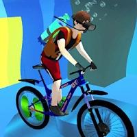 极品自行车飞车 v1.0 苹果版