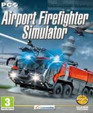 机场消防人员模拟 免DVD光盘版