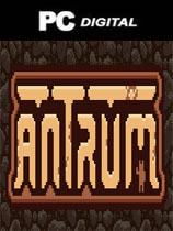Antrum 中文硬盘版