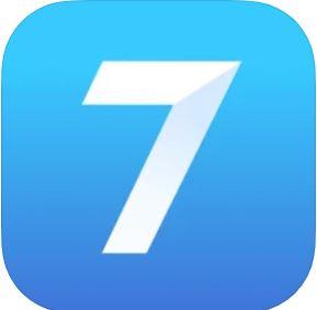 seven V9.8.4 苹果版