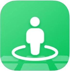 定位侠 V1.0.1 苹果版