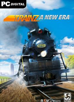 模拟火车:新时代 免DVD光盘版