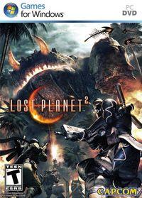 失落的星球2 PC免安装版