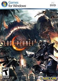 失落的星球2 全DLC破解版
