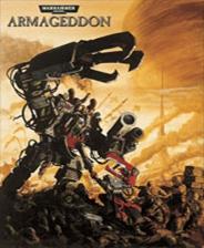 战锤40K末日之战兽人入侵 硬盘版