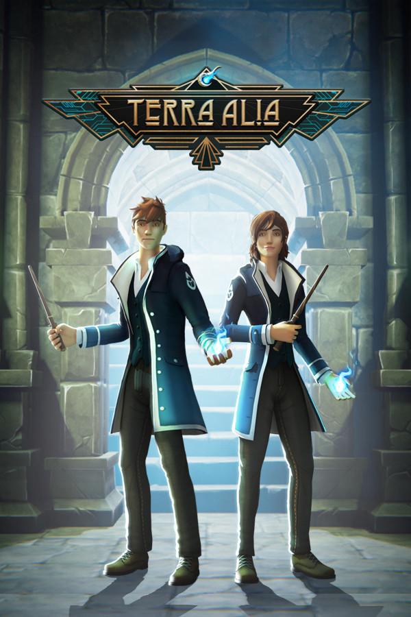 Terra Alia电脑破解版