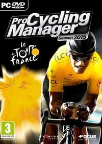 职业自行车队经理2015 免DVD光盘版