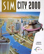模拟城市2000 未加密版