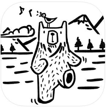 小熊计步器 V2.1 苹果版