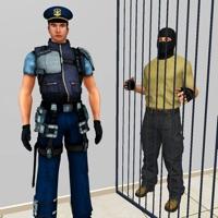 警察模拟车 v1.0 苹果版