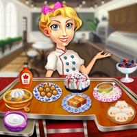 世界甜点烹饪厨师 v1.0 苹果版