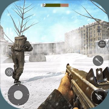 第二次世界大战英雄军游戏下载-第二次世界大战英雄军最新版下载