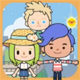 托卡小镇温泉世界最新版下载-托卡小镇温泉世界游戏安卓版下载V1.0