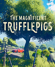 The Magnificent Trufflepigs 手机版