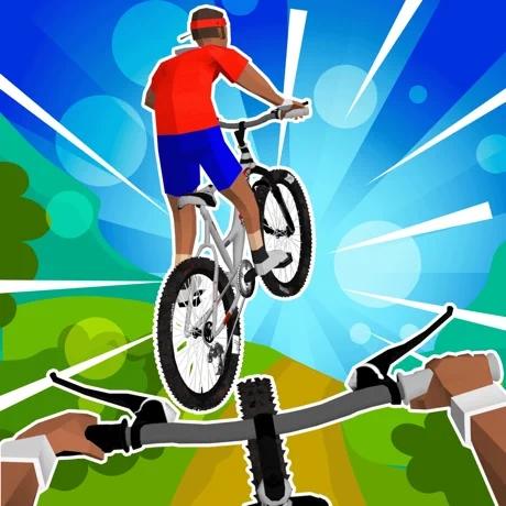 疯狂自行车 V1.1 苹果版