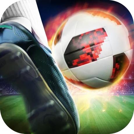 全民足球世界 V1.1 苹果版