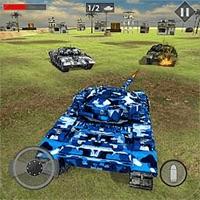 坦克兵团 v1.0 苹果版