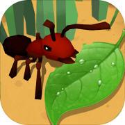蚂蚁进化3D V1.0.1 苹果版