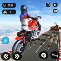 都市骑手越野摩托车 v1.0 苹果版