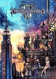 王国之心3 全DLC整合版