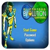 进化特区 GBA版
