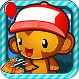 猴子塔防5 V3.15 无限金币版