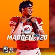 麦登橄榄球20 全DLC整合版